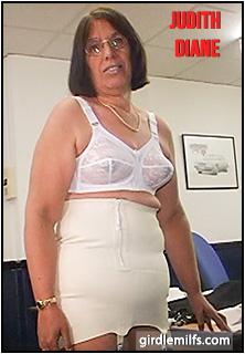 Judith Diane